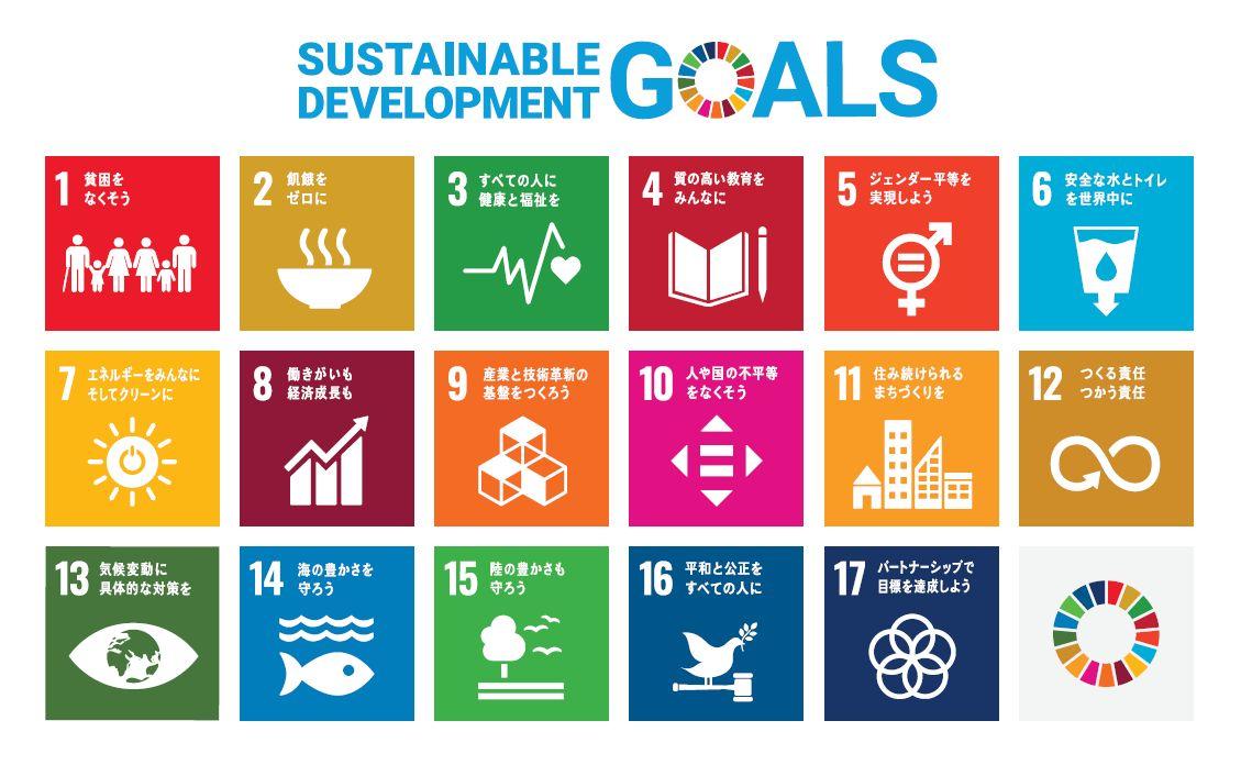 企業版地方創生sdgsとは 取り組み事例 研修 持続可能な開発目標